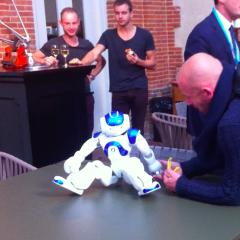 CharlieRobot