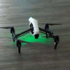 DRONE DIY inspire