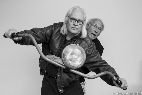 Peer Mascini, Bert Walthaus